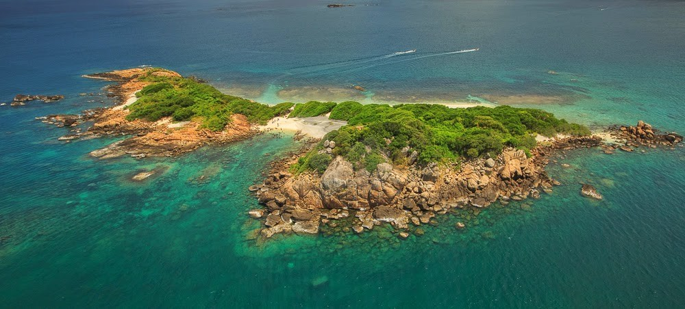 Image result for Pigeon island