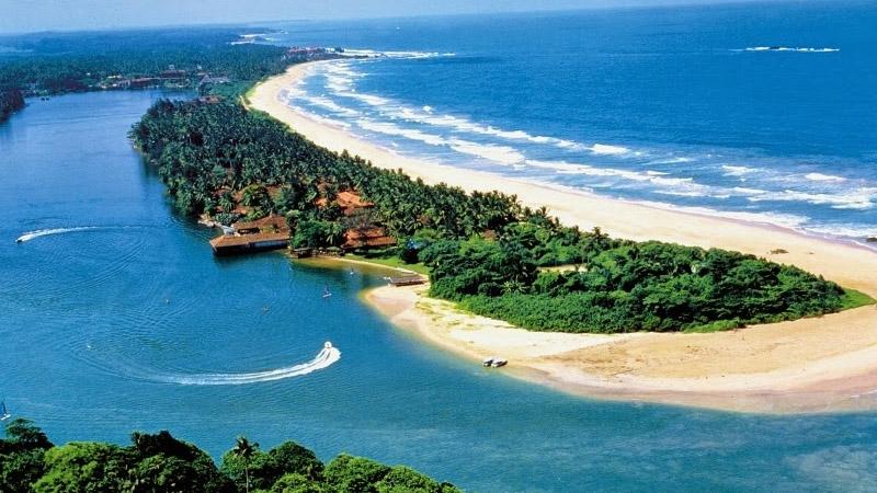 Image result for Bentota beach