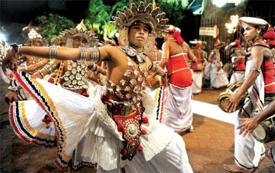 Image result for Kandyan Dance